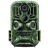 usogood Wildkamera Wlan 24MP 1296P mit Infrarot...