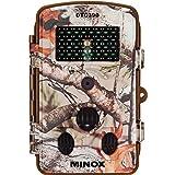MINOX DTC 390 Wildkamera Camouflage – Kompakte...