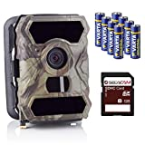 SECACAM HomeVista Full HD Profi Outdoor...