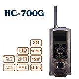 Hunting Trail Camera 3G 2G 16MP Full HD Wildkamera...