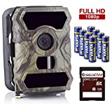 SECACAM HomeVista Full HD Profi Outdoor...