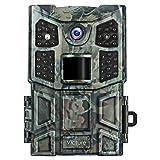 Victure Wildkamera Fotofalle 20MP 1080P 40...