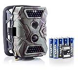 SECACAM Wild-Vision Wildkamera Premium Pack Full...