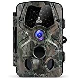 Victure HC400 Wildkamera  Full HD, Camouflage,12MP