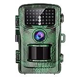 TOGUARD Wildkamera 16MP FHD 1080P 2' LCD mit 22m...