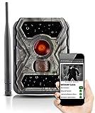 SECACAM HomeVista Mobile - 3G Wildkamera mit...