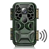 Campark Wildkamera WLAN 24MP 4K Lite Bluetooth...