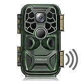 Campark Wildkamera WLAN 24MP 4K Lite Bluetooth...