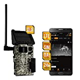 Spypoint LINK-Micro-S LTE Wildkamera/Tierkamera...