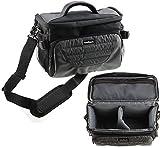 Navitech Kamera und Accessoire Schutz Tasche Case...