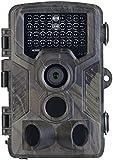 VisorTech Wildcamera: Full-HD-Wildkamera mit 3...