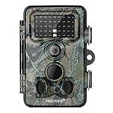 Neewer Jagd Kamera 16MP 1080P HD Digital...