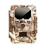 MINOX DTC 600 camo Wild- und Überwachungskamera,...
