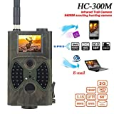 Turefans HC-300M, Full HD Profi ,Jagd Kamera,...