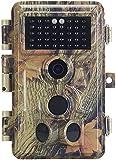 VisorTech Wildüberwachungskamera:...