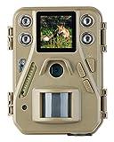 VisorTech Jagdkamera: HD-Mini-Wildkamera mit...