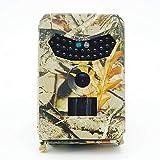 Festnight Wildkamera, Wasserdicht 1080P 12MP...
