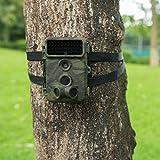 Unbekannt Wildkamera Jagdkamera Kamera 16MP 1080P...