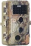 VisorTech Wildcameras: Full-HD-Wildkamera, 3...
