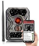 SECACAM HomeVista Mobile - Wildkamera mit...