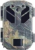 VisorTech Wildcam: 4K-Wildkamera mit...