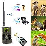 Zhengyao Wildkamera HC-300M, GSM, MMS, GPRS,...