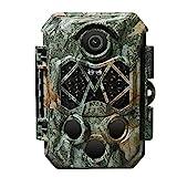 Wildkamera mit SD Card Infrarot-Nachtsicht...